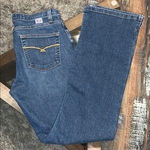 Cruel Girl Low Rise Jeans